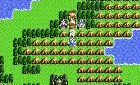 【ドラゴンクエスト4】ファミコン最後のドラクエ。全五章でラスボスも含めた各キャラを濃密に描いた名作RPGを紹介。