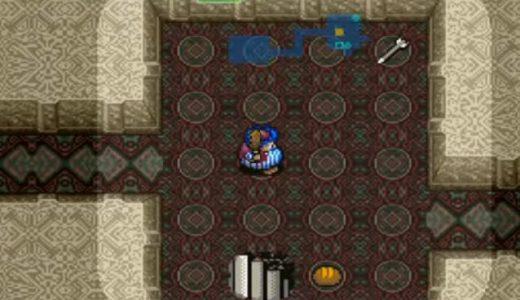 【トルネコの大冒険】1000回遊べるRPG。ローグライクというジャンルを広めたスーファミの名作を紹介