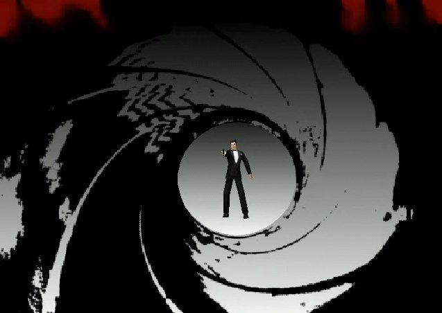 007をちゃんと見ていない僕でも楽しめるミッションの数々