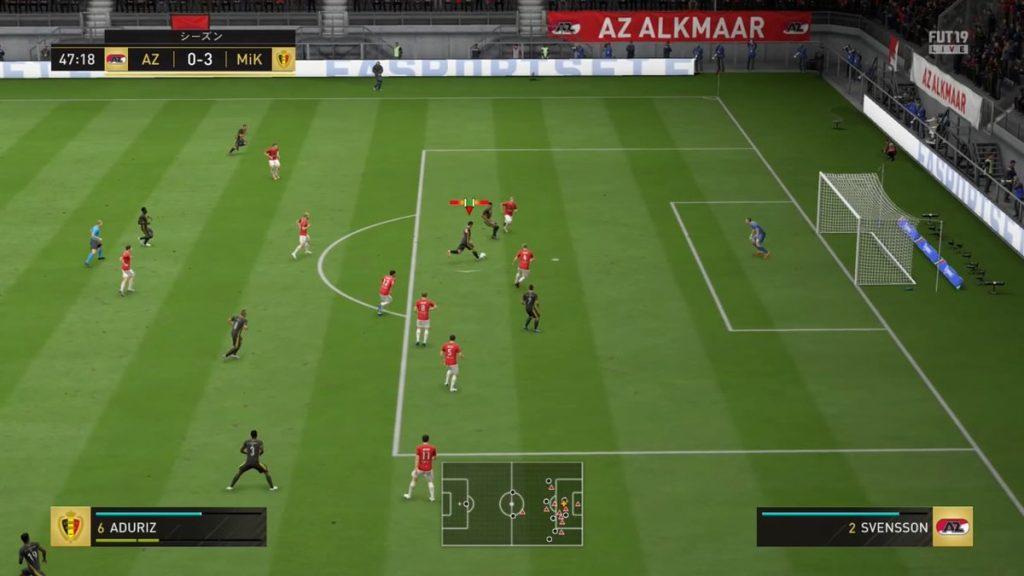 ヘディング fifa20 FIFA 20