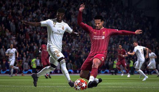 【FIFA20】新機能「コントロールタックル」とは?タックルでのボール奪取を積極的に狙いたい理由